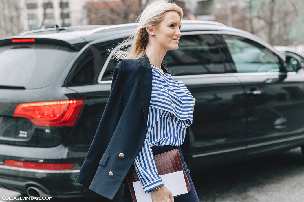 NYFW-New_York_Fashion_Week-Fall_Winter-17-Street_Style-Striped_blouse
