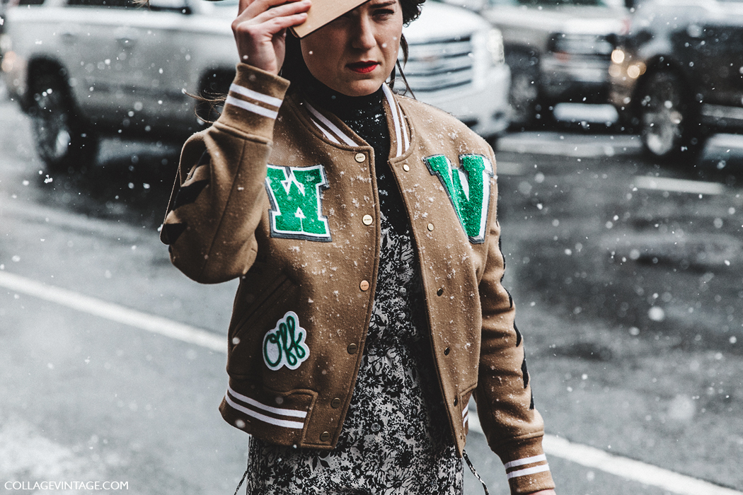 NYFW-New_York_Fashion_Week-Fall_Winter-17-Street_Style-Varsity_Jacket-