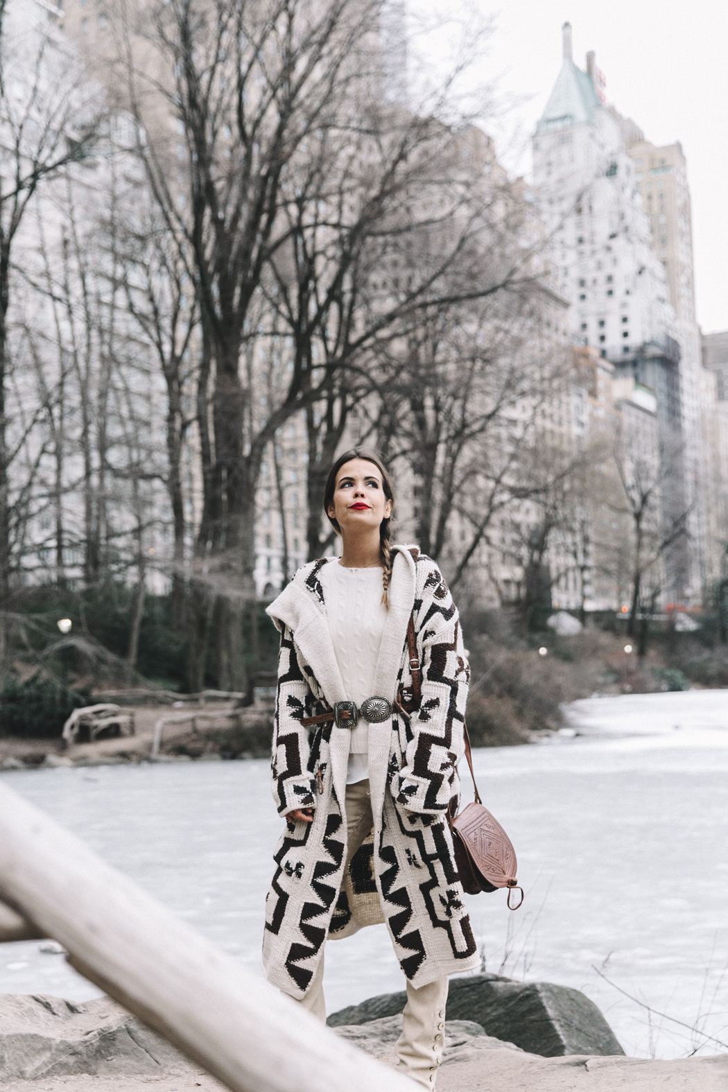 Polo_Ralph_Lauren_Collage_Vintage-Street_Style-NYFW-New_York_Fashion_Week-Knit_Jacket-Cream_Trousers-Boho-Winter_White-