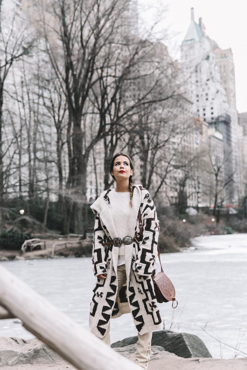 Polo_Ralph_Lauren_Collage_Vintage-Street_Style-NYFW-New_York_Fashion_Week-Knit_Jacket-Cream_Trousers-Boho-Winter_White-
