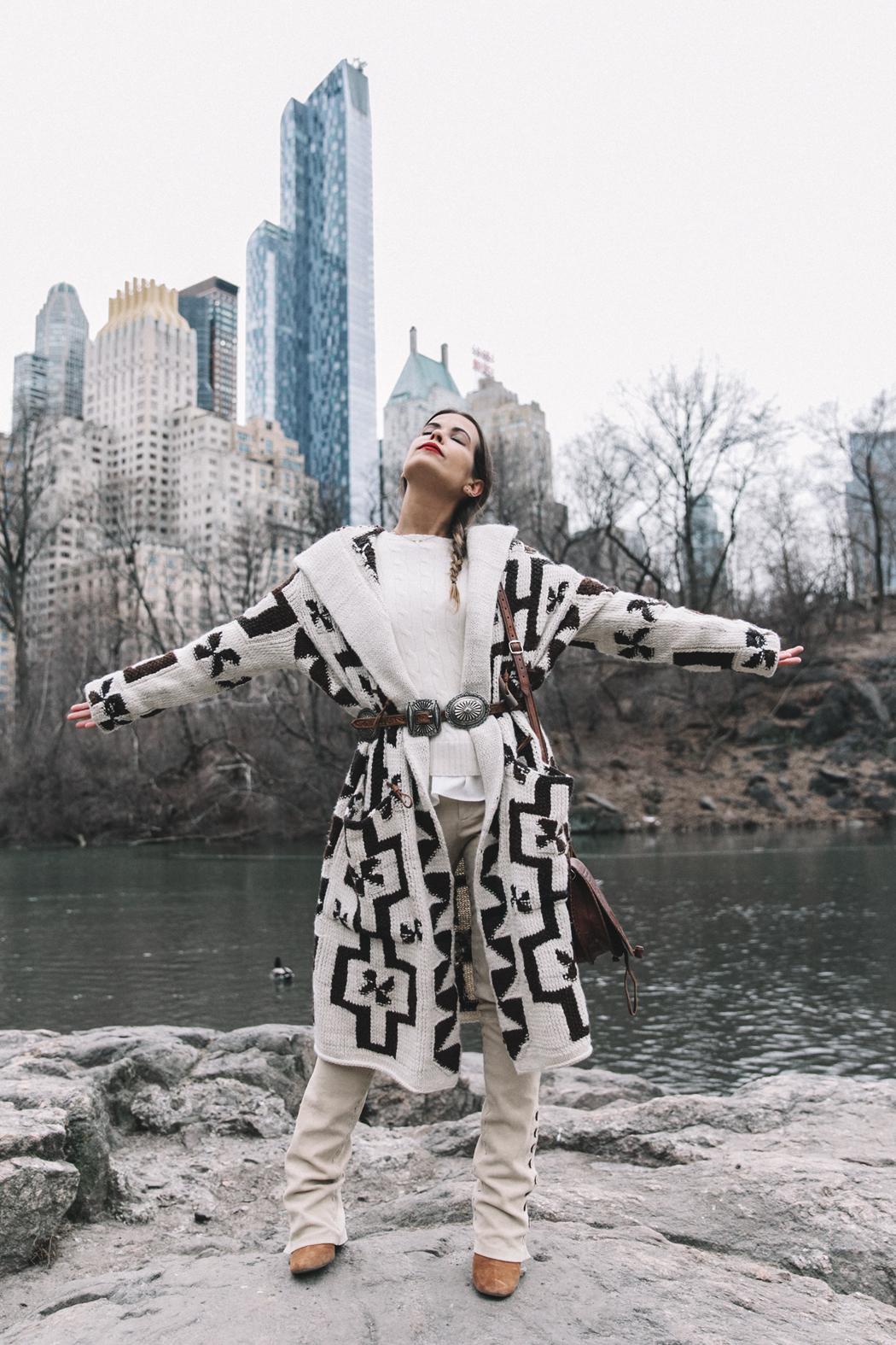 Polo_Ralph_Lauren_Collage_Vintage-Street_Style-NYFW-New_York_Fashion_Week-Knit_Jacket-Cream_Trousers-Boho-Winter_White-19