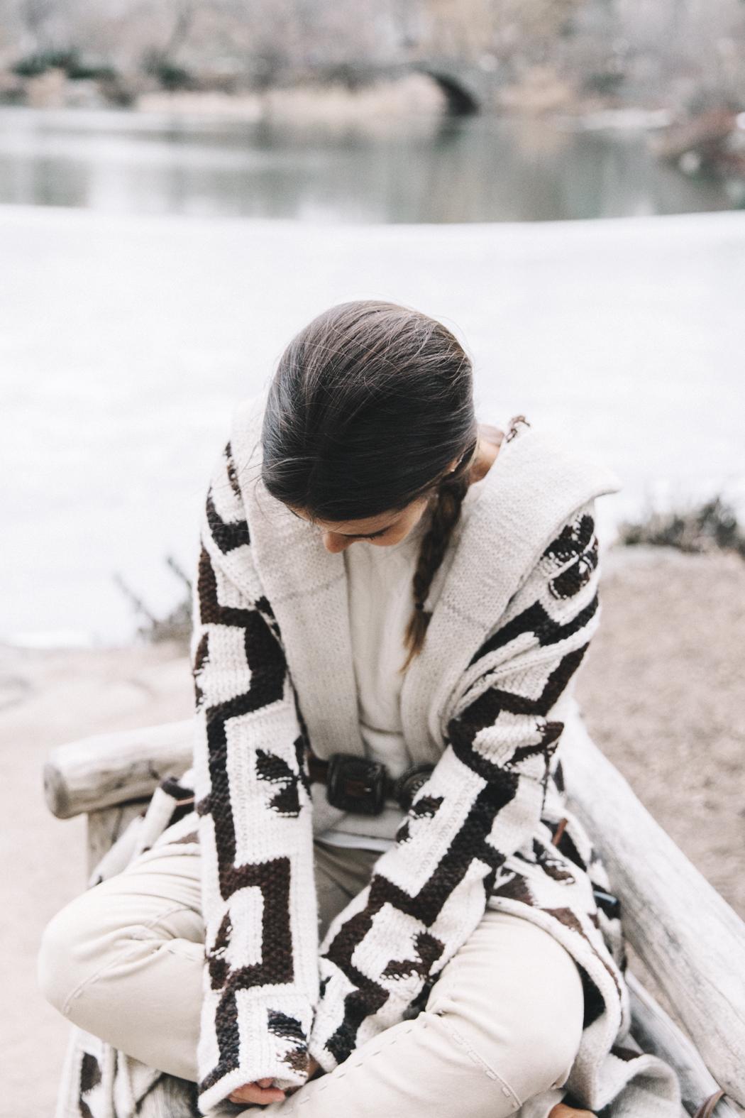 Polo_Ralph_Lauren_Collage_Vintage-Street_Style-NYFW-New_York_Fashion_Week-Knit_Jacket-Cream_Trousers-Boho-Winter_White-4