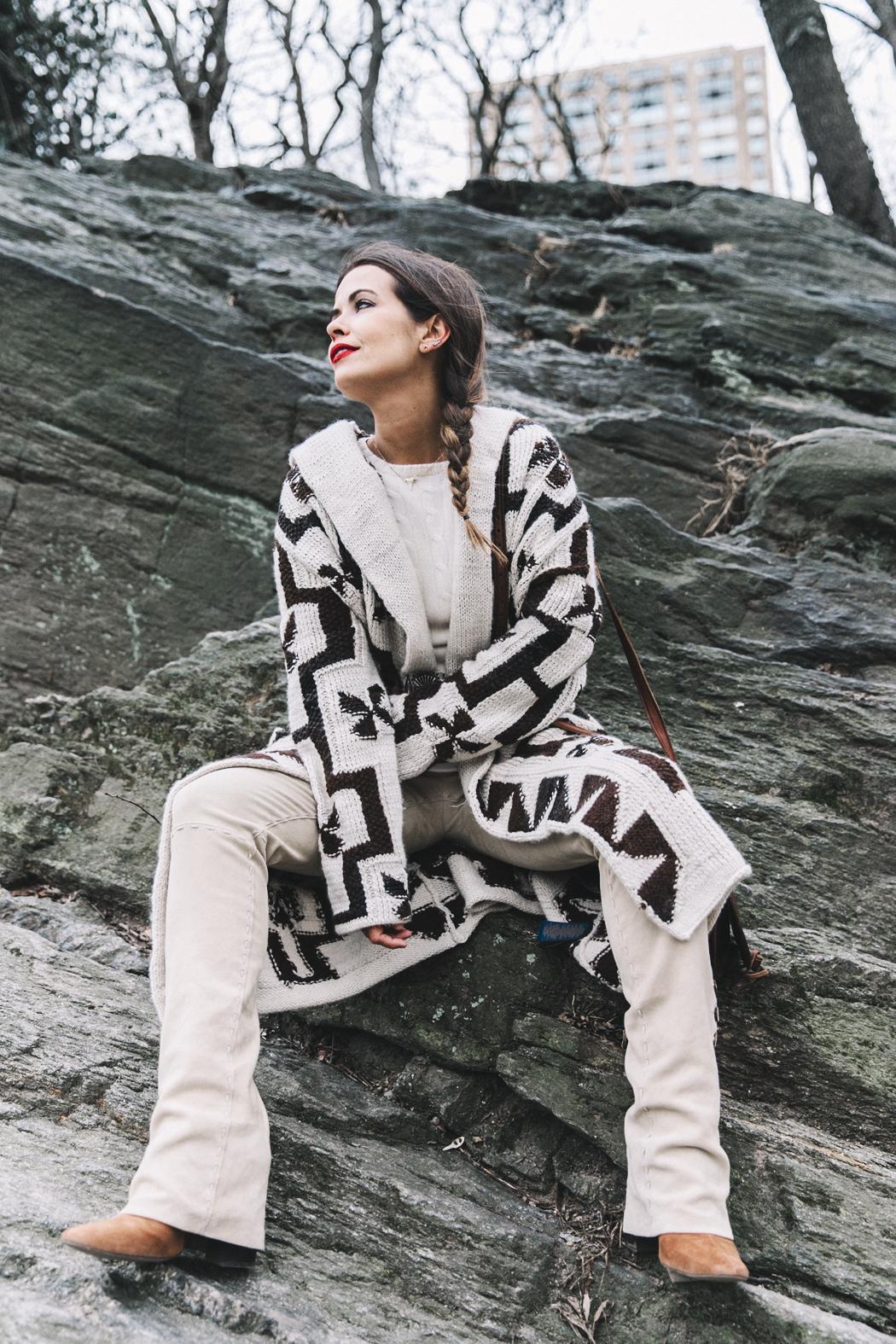 Polo_Ralph_Lauren_Collage_Vintage-Street_Style-NYFW-New_York_Fashion_Week-Knit_Jacket-Cream_Trousers-Boho-Winter_White-8