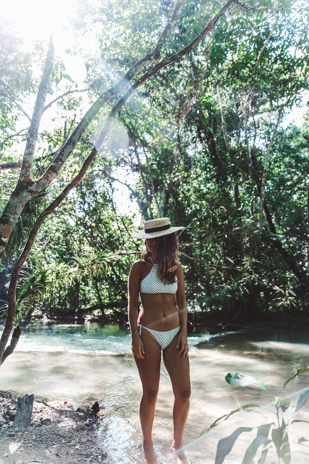 YS_FALLS-Jamaica-Peony_Swimwear-Lack_Of_Colors_Hat-Straw_Hat-Swimwear_Bikini-Outfit-1