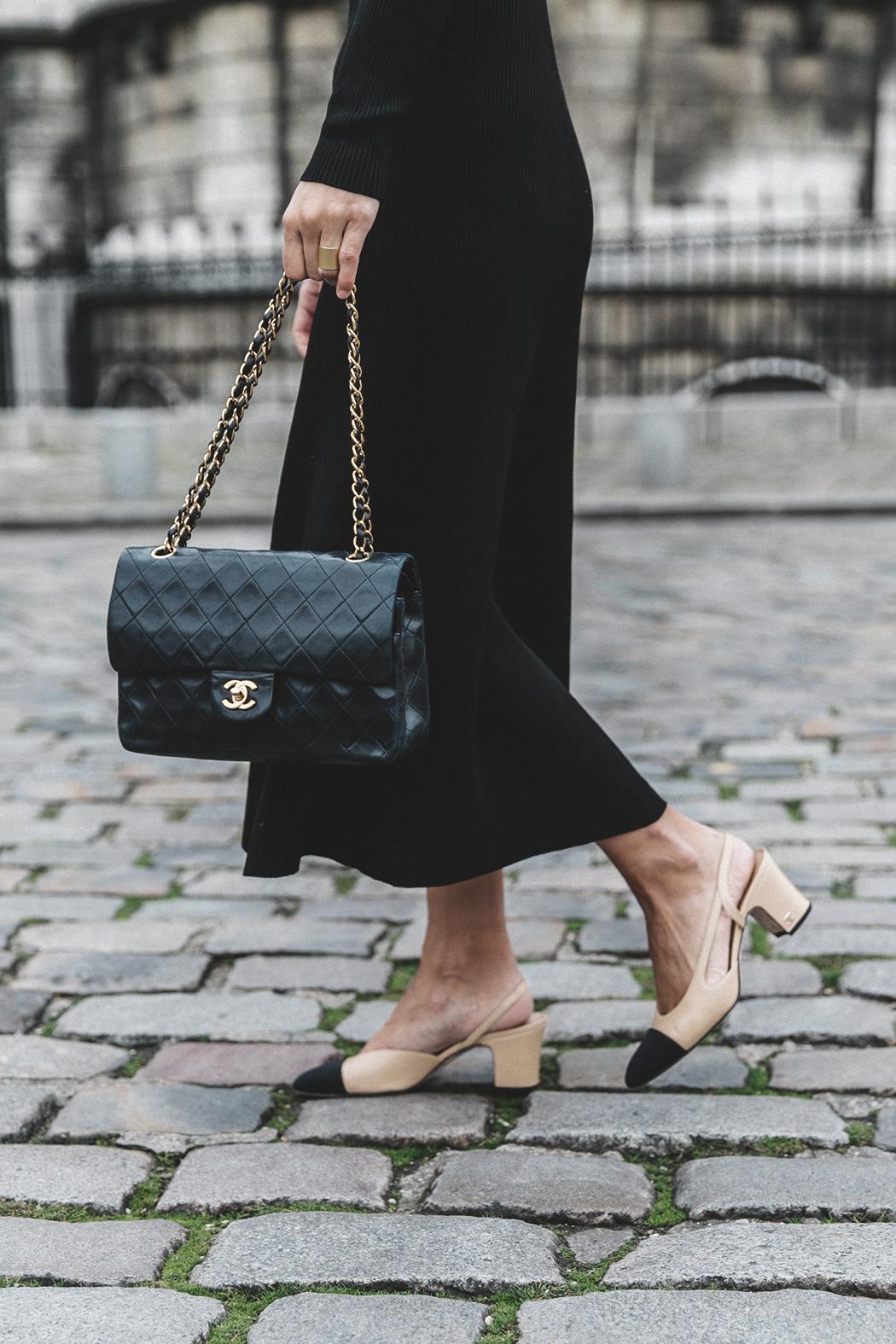 Backless_Dress-Black_Dress-Chanel_Shoes-Paris-PFW-Paris_Fashion_Week_Fall_2016-21