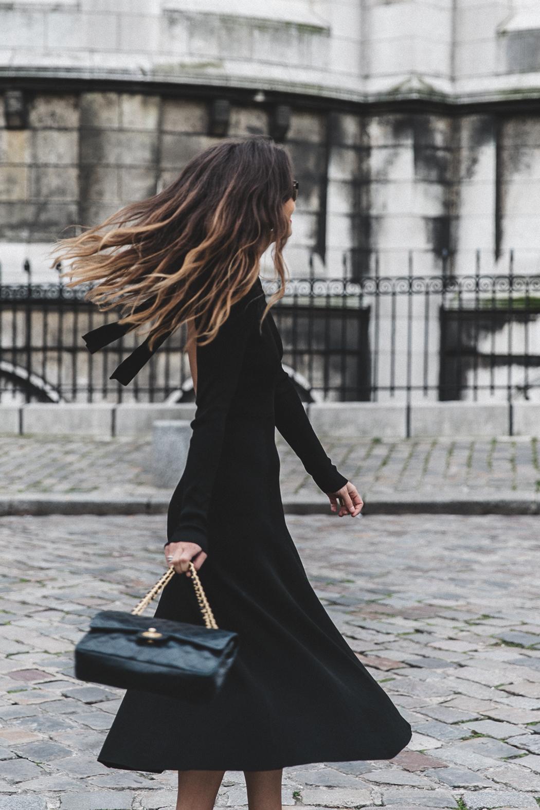 Backless_Dress-Black_Dress-Chanel_Shoes-Paris-PFW-Paris_Fashion_Week_Fall_2016-51