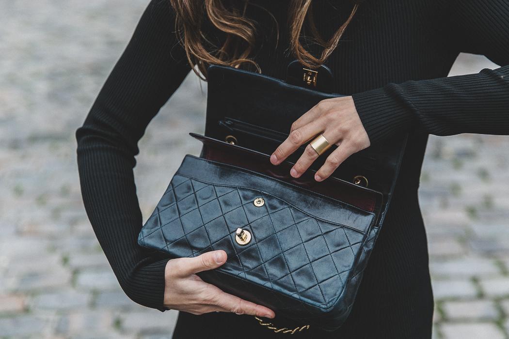 Backless_Dress-Black_Dress-Chanel_Shoes-Paris-PFW-Paris_Fashion_Week_Fall_2016-70