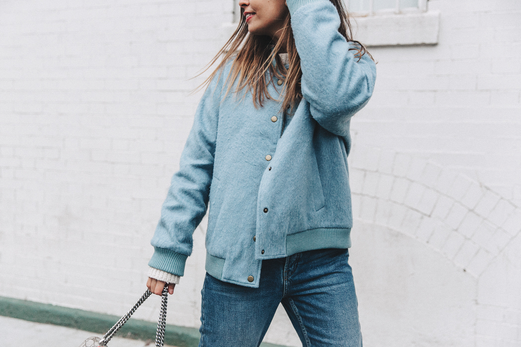 Blue_Bomber-Ganni-Topshop_Jeans-White_Boots-Gucci_Bag-Outfit-NYFW-New_York-Street_Style-37