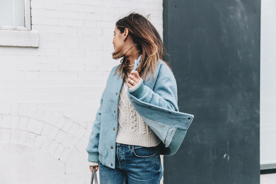 Blue_Bomber-Ganni-Topshop_Jeans-White_Boots-Gucci_Bag-Outfit-NYFW-New_York-Street_Style-39