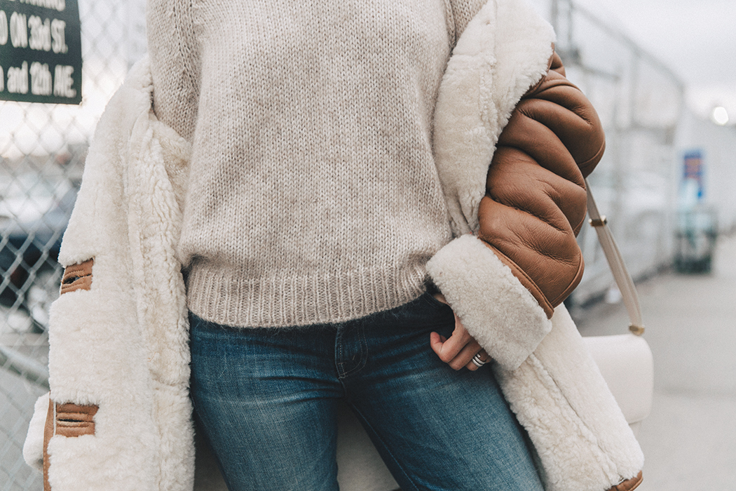 Collage_Vintage-Vintage_Coat-Jeans-Mother_Denim-Vintage_Scarf-White_Boots-Outfit-NYFW-Street_Style-Celine_Box-26