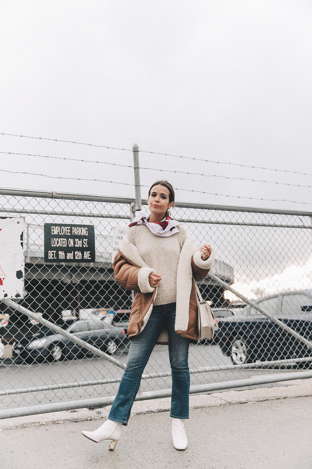 Collage_Vintage-Vintage_Coat-Jeans-Mother_Denim-Vintage_Scarf-White_Boots-Outfit-NYFW-Street_Style-Celine_Box-42