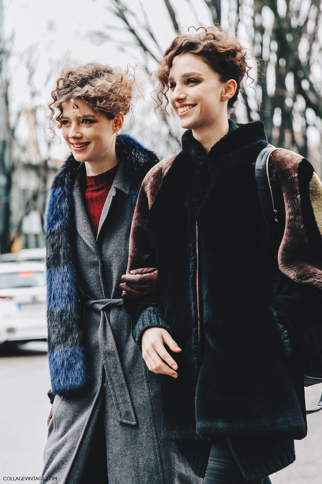 Milan_Fashion_Week_Fall_16-MFW-Street_Style-Collage_Vintage-Models-Armani-1