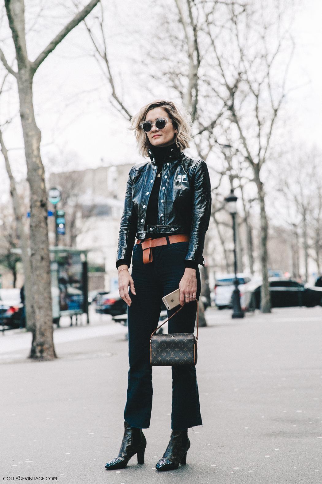 PFW-Paris_Fashion_Week_Fall_2016-Street_Style-Collage_Vintage-Adenorah-Louis_Vuitton-2