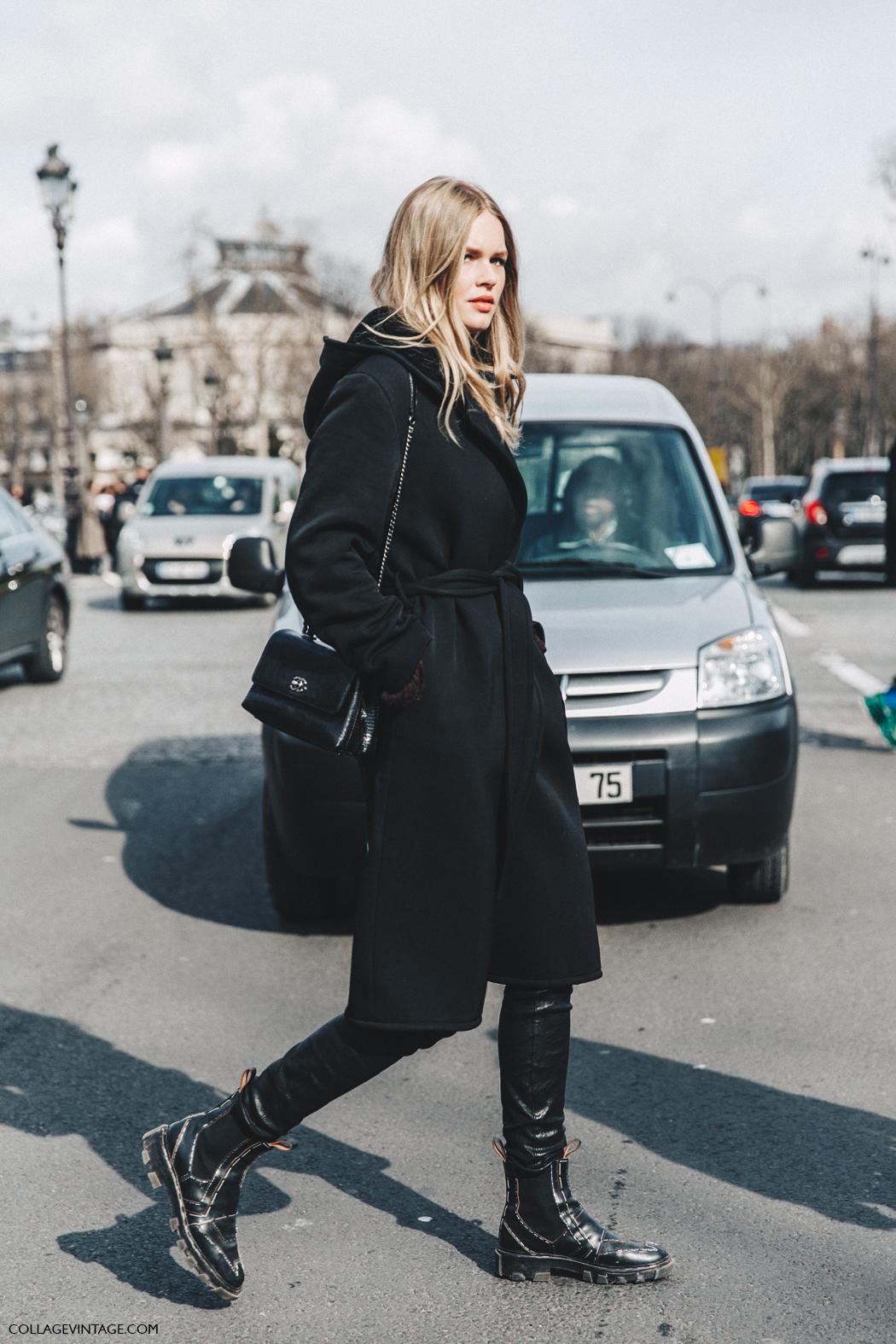 PFW-Paris_Fashion_Week_Fall_2016-Street_Style-Collage_Vintage-Anna_Ewards-CHanel-3