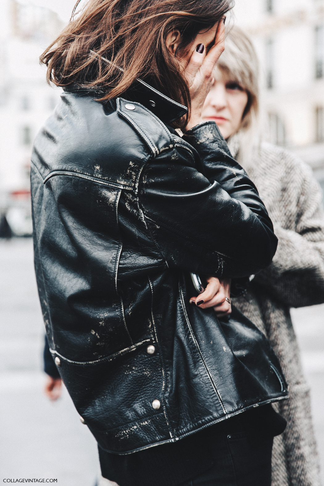 Street Style On Pinterest Collage Vintage Off Duty And Stockholm Street Style