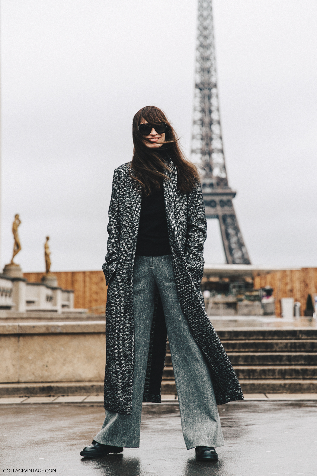 PFW-Paris_Fashion_Week_Fall_2016-Street_Style-Collage_Vintage-Caroline_De_Maigret-1