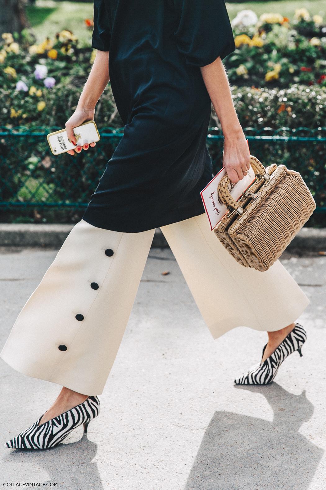 PFW-Paris_Fashion_Week_Fall_2016-Street_Style-Collage_Vintage-Celine-
