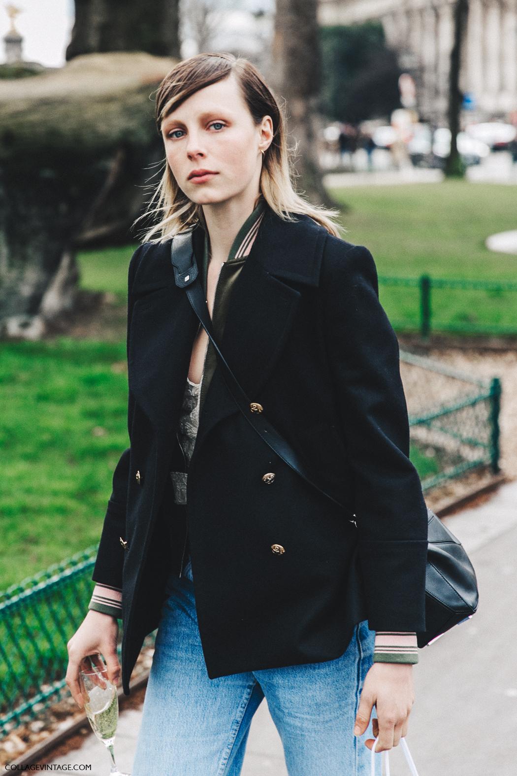 PFW-Paris_Fashion_Week_Fall_2016-Street_Style-Collage_Vintage-Edie_Campbell-1