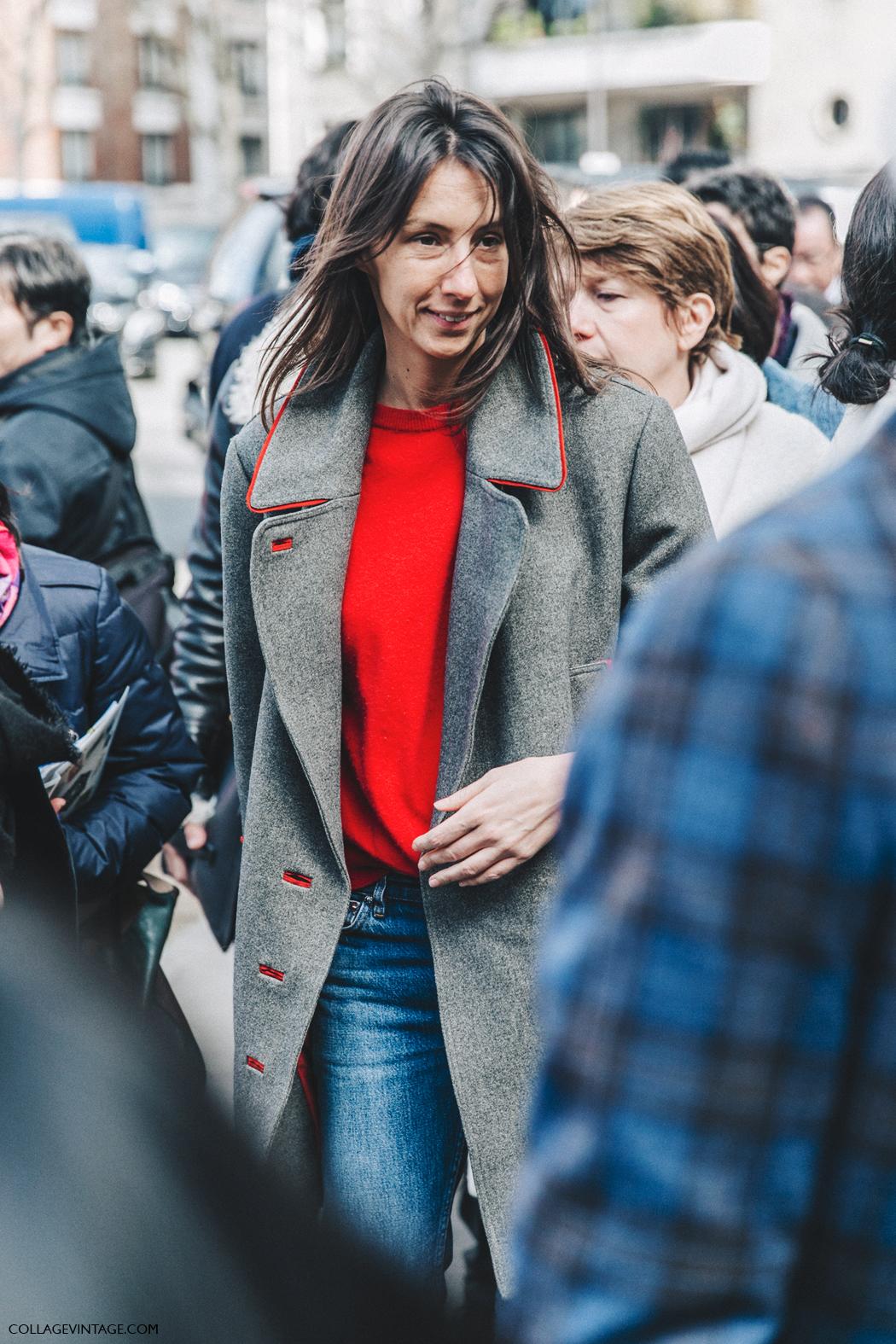 PFW-Paris_Fashion_Week_Fall_2016-Street_Style-Collage_Vintage-Geraldine_Saglio-