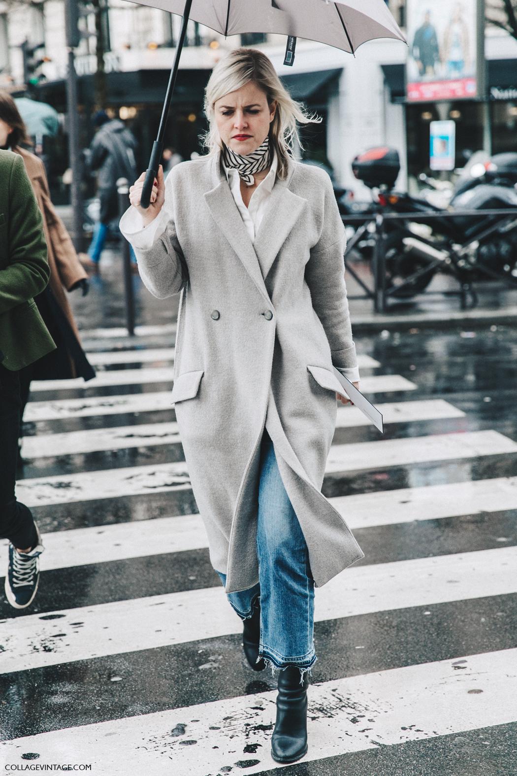 PFW-Paris_Fashion_Week_Fall_2016-Street_Style-Collage_Vintage-Grey_Coat-