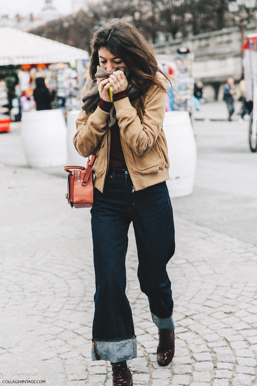PFW-Paris_Fashion_Week_Fall_2016-Street_Style-Collage_Vintage-Jeans-