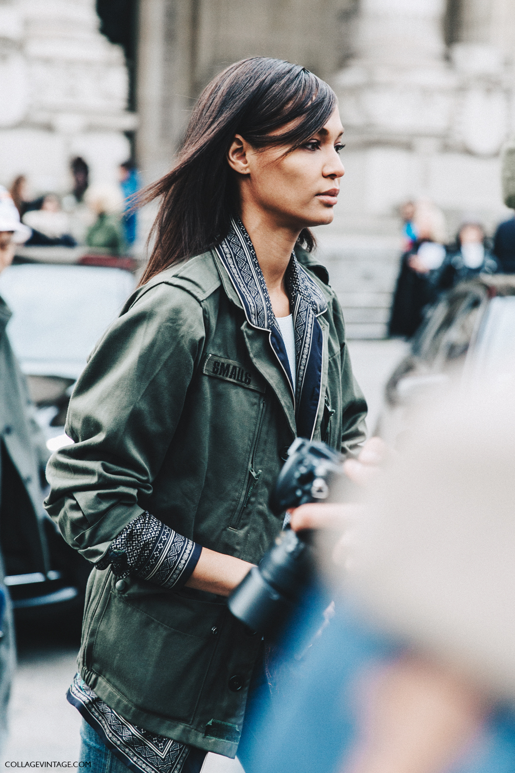 PFW-Paris_Fashion_Week_Fall_2016-Street_Style-Collage_Vintage-Joan_Smalls