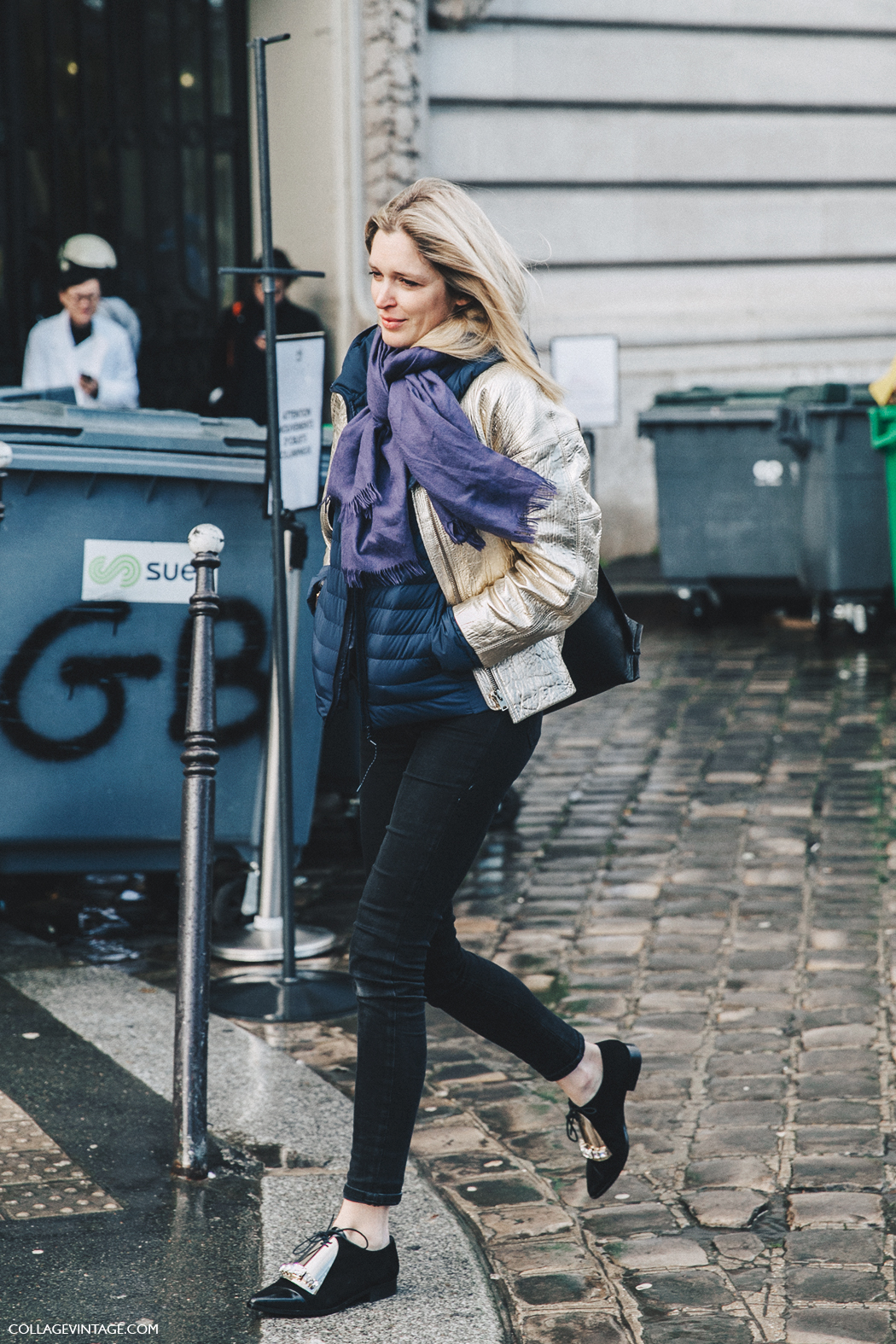 PFW-Paris_Fashion_Week_Fall_2016-Street_Style-Collage_Vintage-Loafers-Celine-