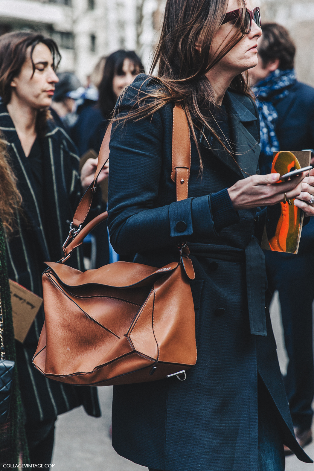 PFW-Paris_Fashion_Week_Fall_2016-Street_Style-Collage_Vintage-Loewe_Puzzle-