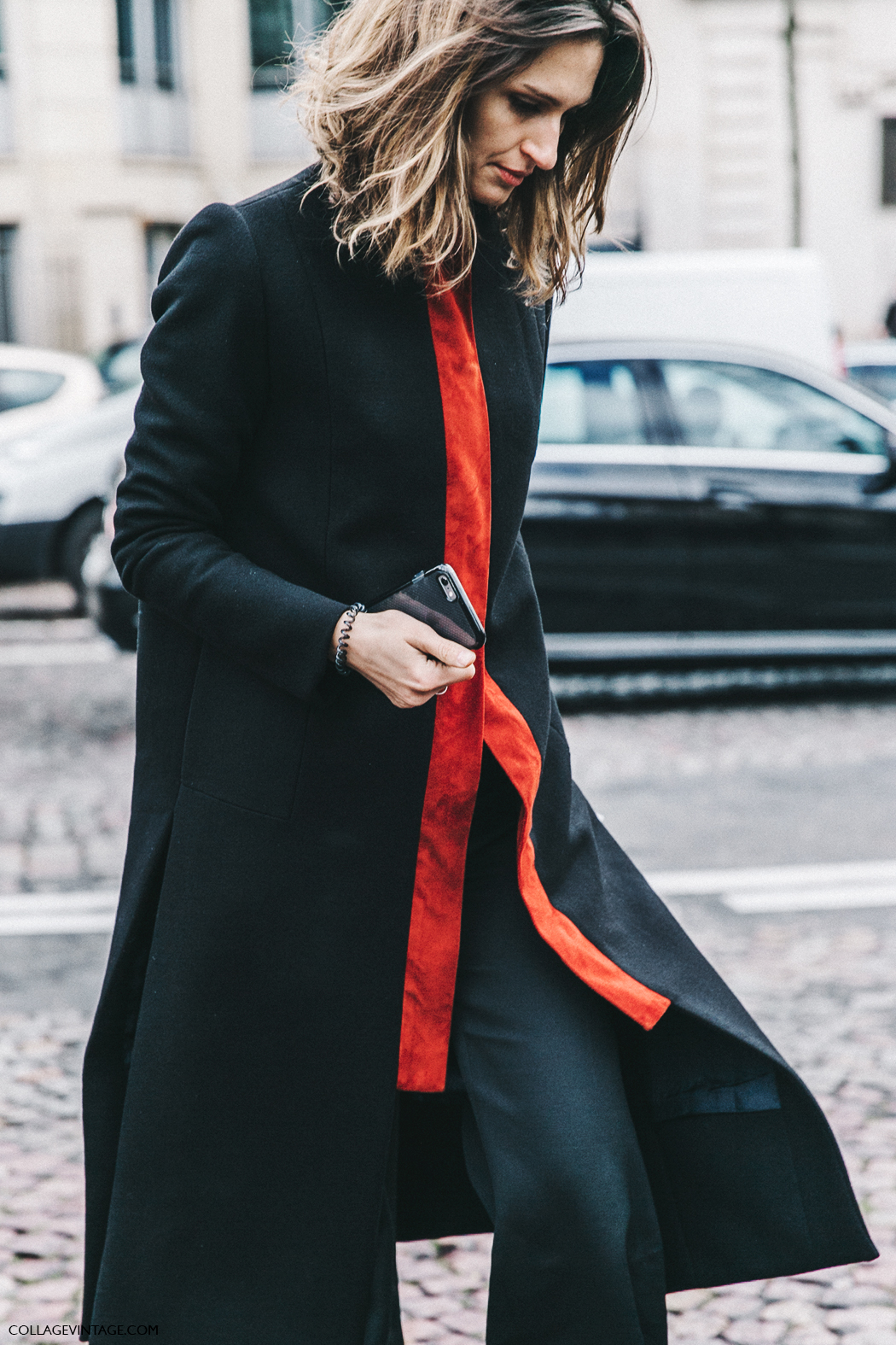 PFW-Paris_Fashion_Week_Fall_2016-Street_Style-Collage_Vintage-Miu_Miu-Black-