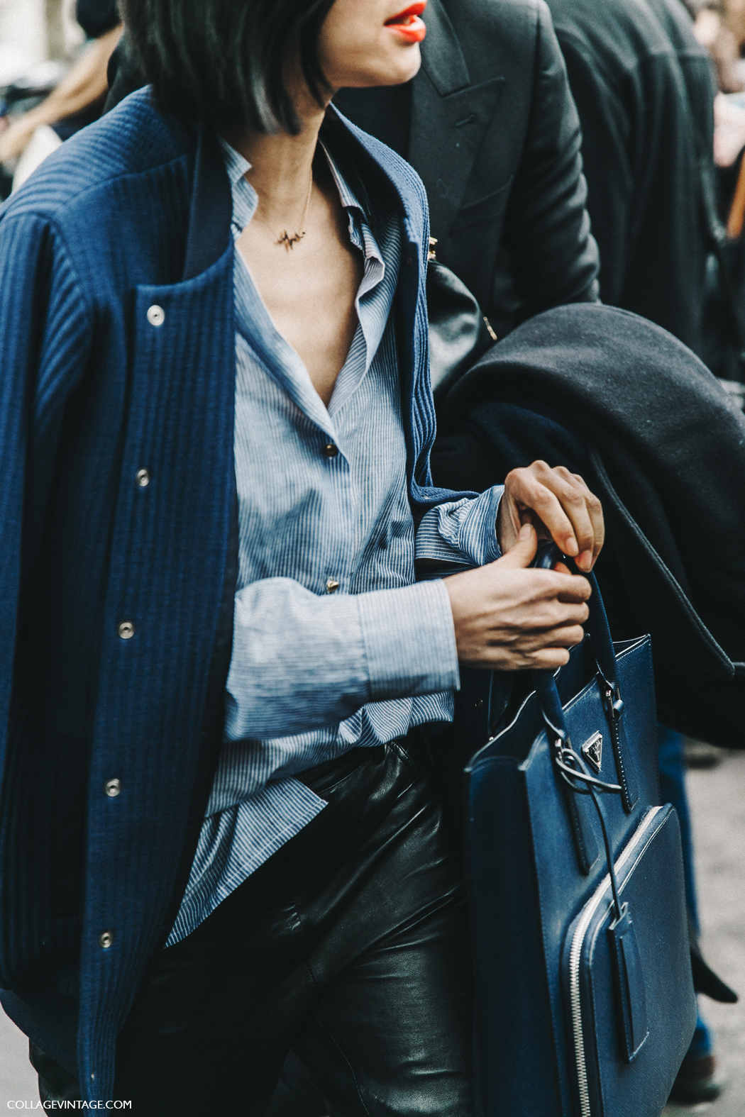 PFW-Paris_Fashion_Week_Fall_2016-Street_Style-Collage_Vintage-Miu_Miu-Blue