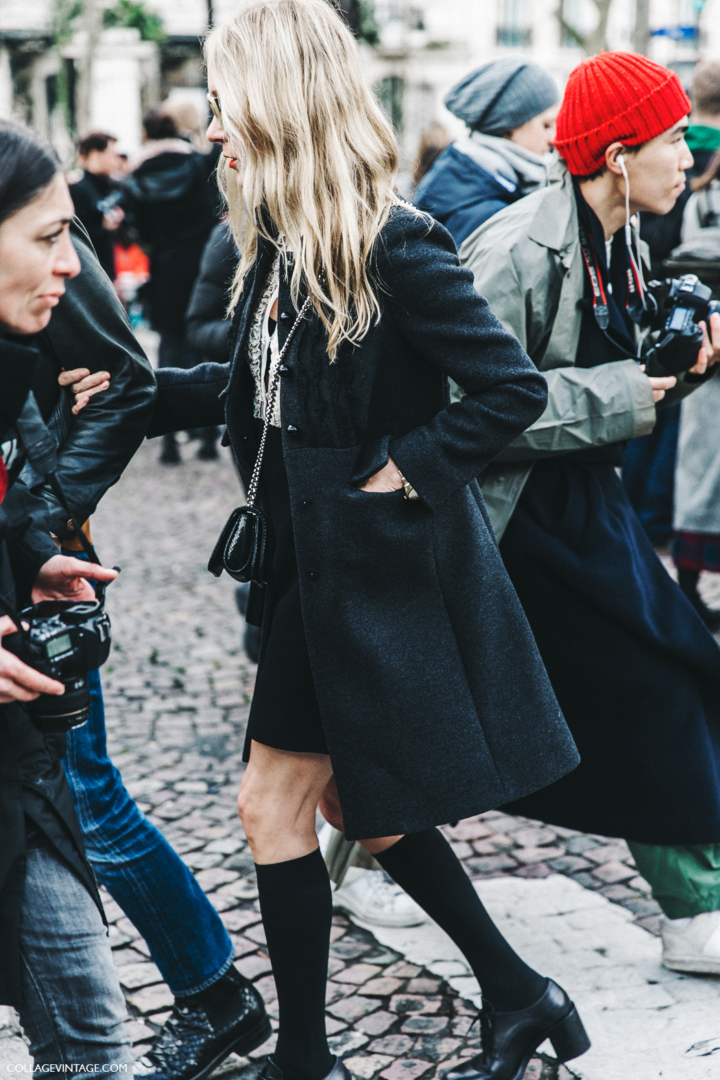 PFW-Paris_Fashion_Week_Fall_2016-Street_Style-Collage_Vintage-Miu_Miu-Chloe_Sevigny-Socks-