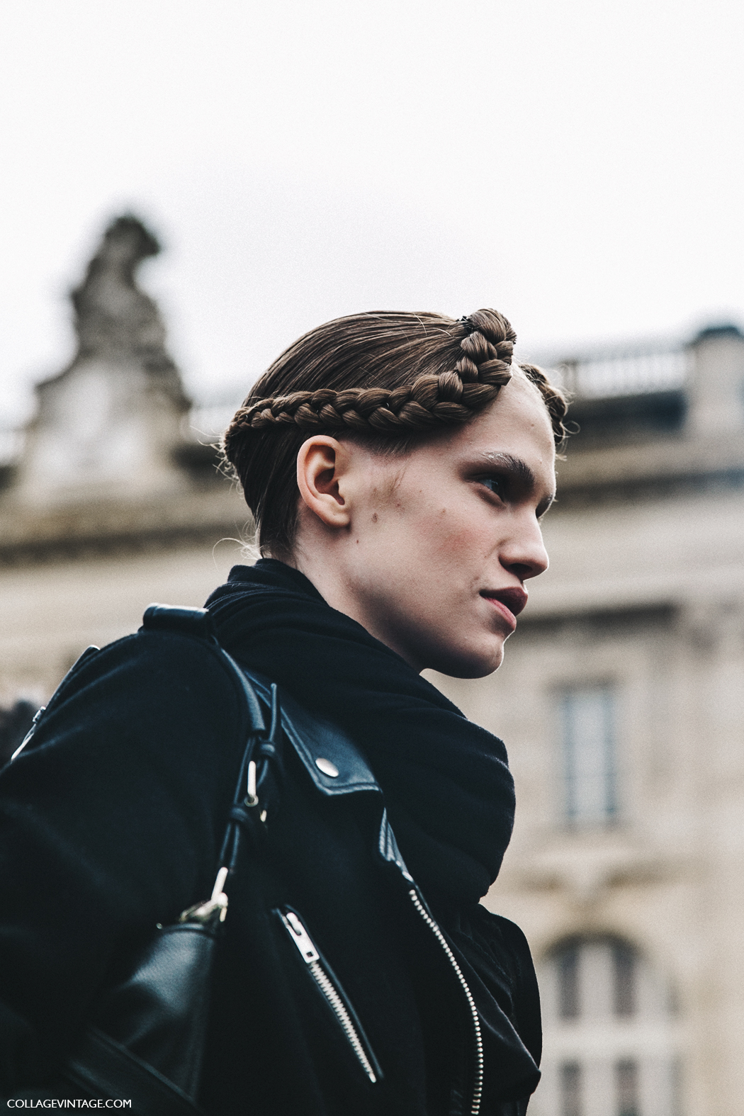 PFW-Paris_Fashion_Week_Fall_2016-Street_Style-Collage_Vintage-Mugler-Braids-