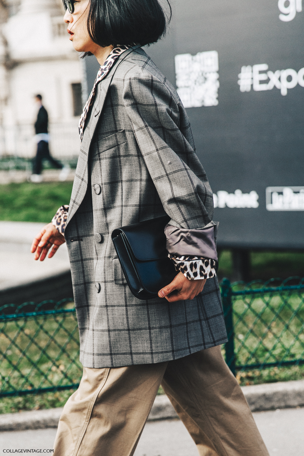 PFW-Paris_Fashion_Week_Fall_2016-Street_Style-Collage_Vintage-Oversize_Blazer-Celine_Box-1