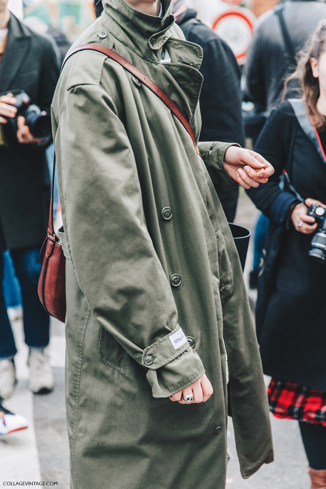 PFW-Paris_Fashion_Week_Fall_2016-Street_Style-Collage_Vintage-Parka-Celine-