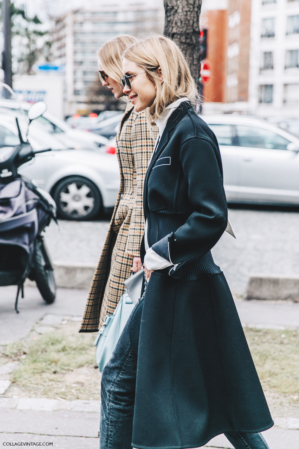 PFW-Paris_Fashion_Week_Fall_2016-Street_Style-Collage_Vintage-Pernille-Teisbaek-Celine-2