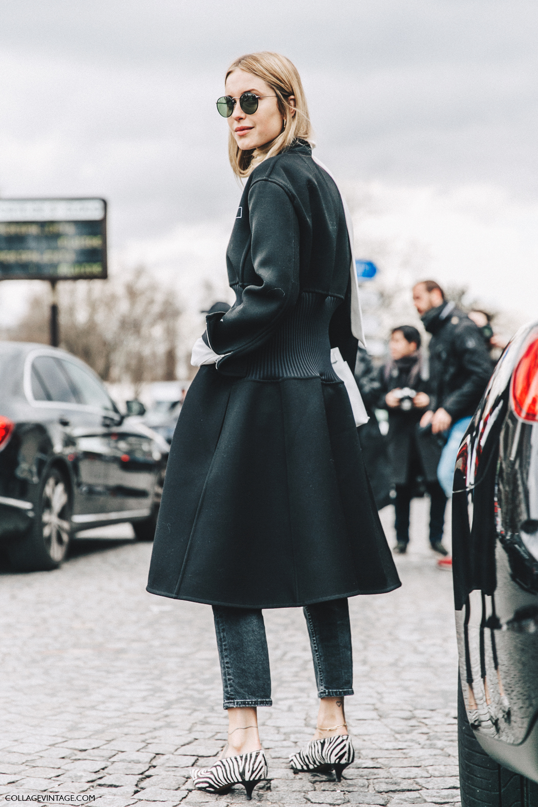 PFW-Paris_Fashion_Week_Fall_2016-Street_Style-Collage_Vintage-Pernille-Teisbaek-Celine-3