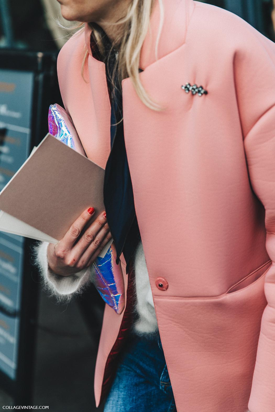 PFW-Paris_Fashion_Week_Fall_2016-Street_Style-Collage_Vintage-Pink_Coat-