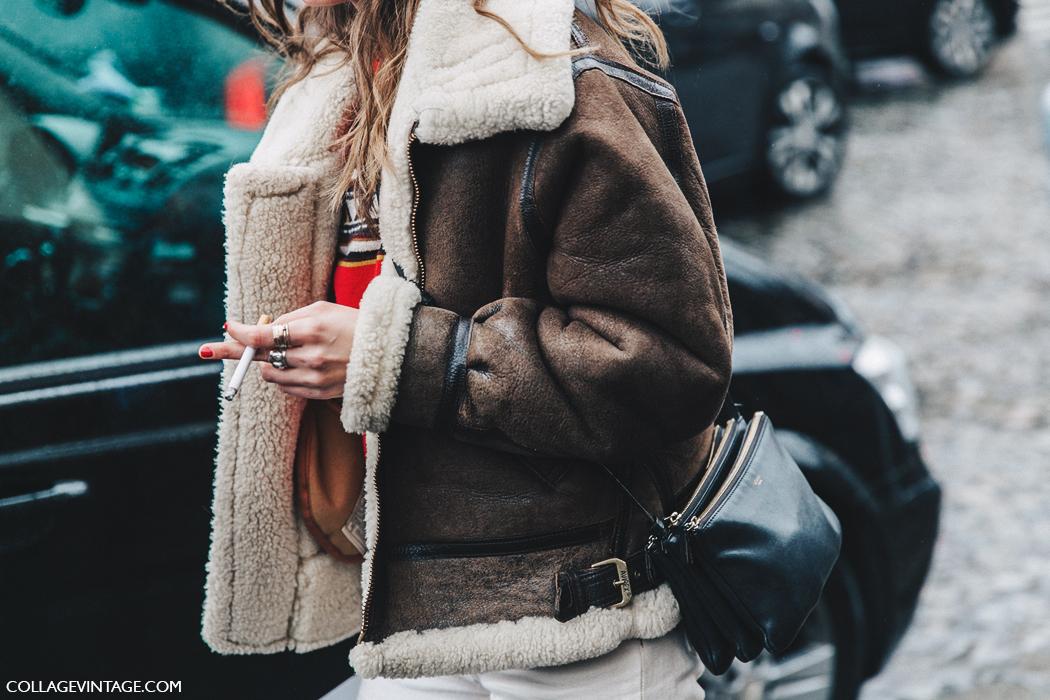 PFW-Paris_Fashion_Week_Fall_2016-Street_Style-Collage_Vintage-Shearling_Jacket-