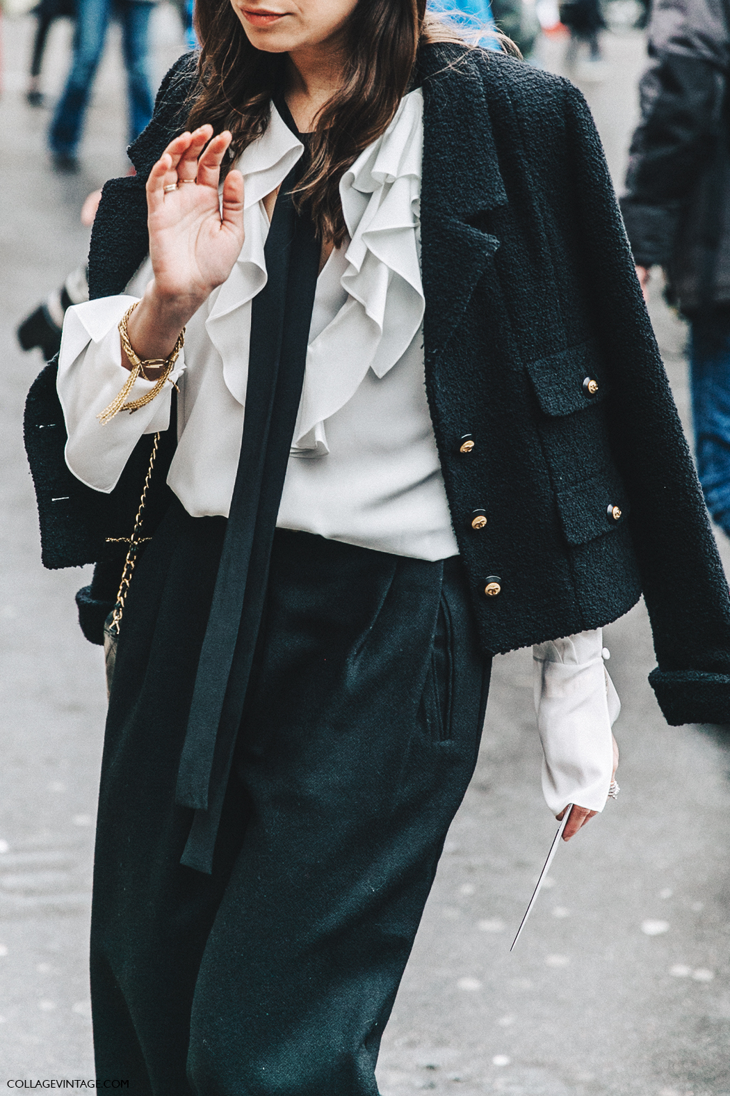 PFW-Paris_Fashion_Week_Fall_2016-Street_Style-Collage_Vintage-Stella_McCartney-Amanda_Weiner-Chanel-