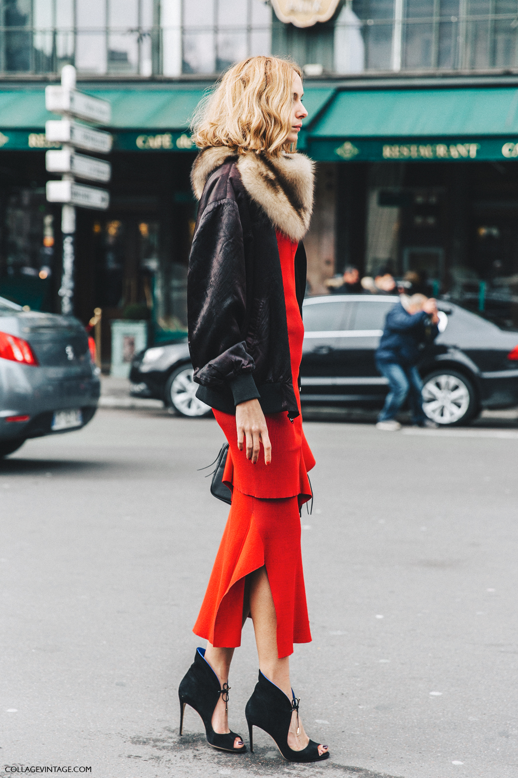 M8 Coolhunter 7 Maneras De Actualizar Tu Look En Rojo Y 1 No Lo Intentes Por Favor