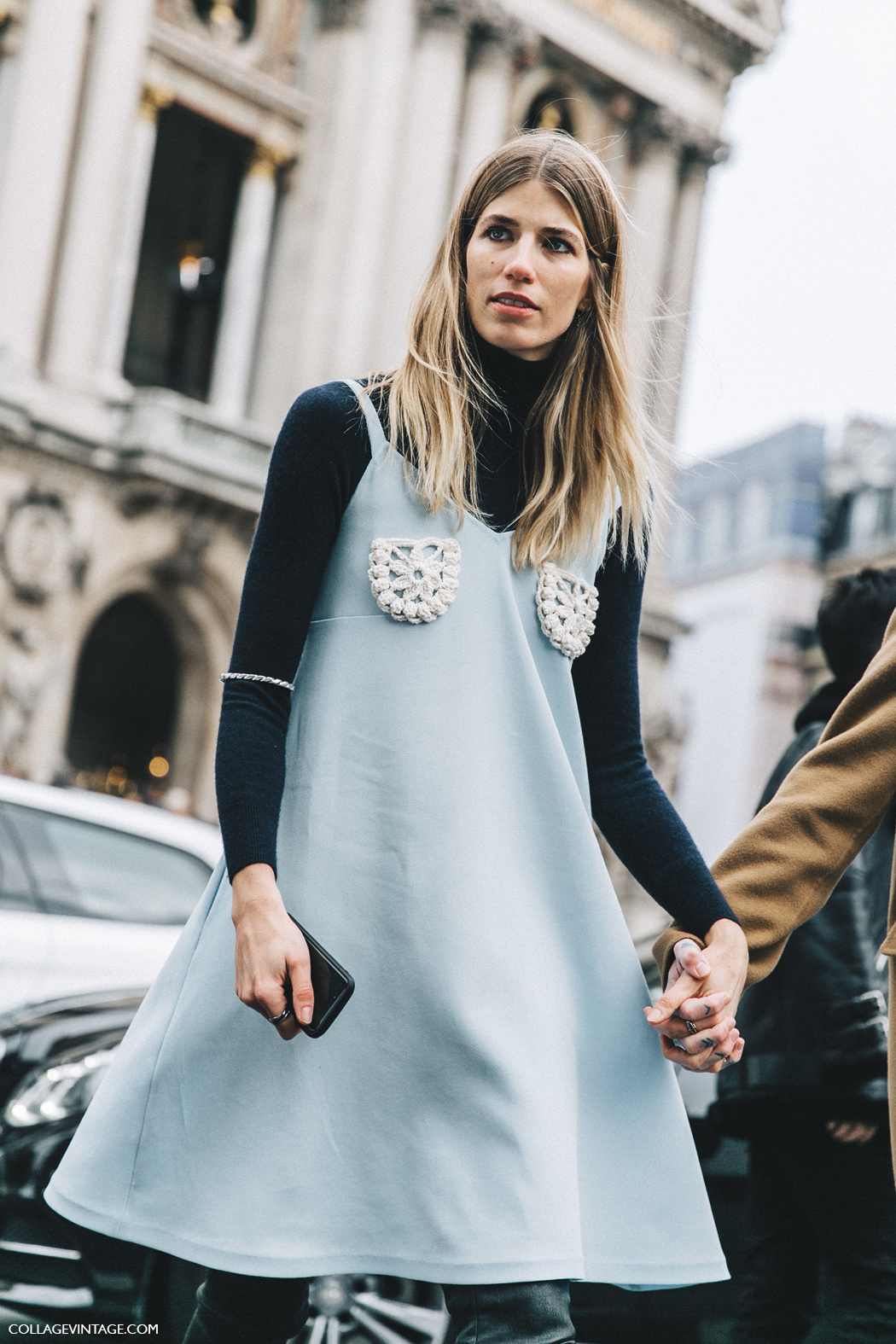 PFW-Paris_Fashion_Week_Fall_2016-Street_Style-Collage_Vintage-Stella_McCartney-Veronika_Heilbrunner-6