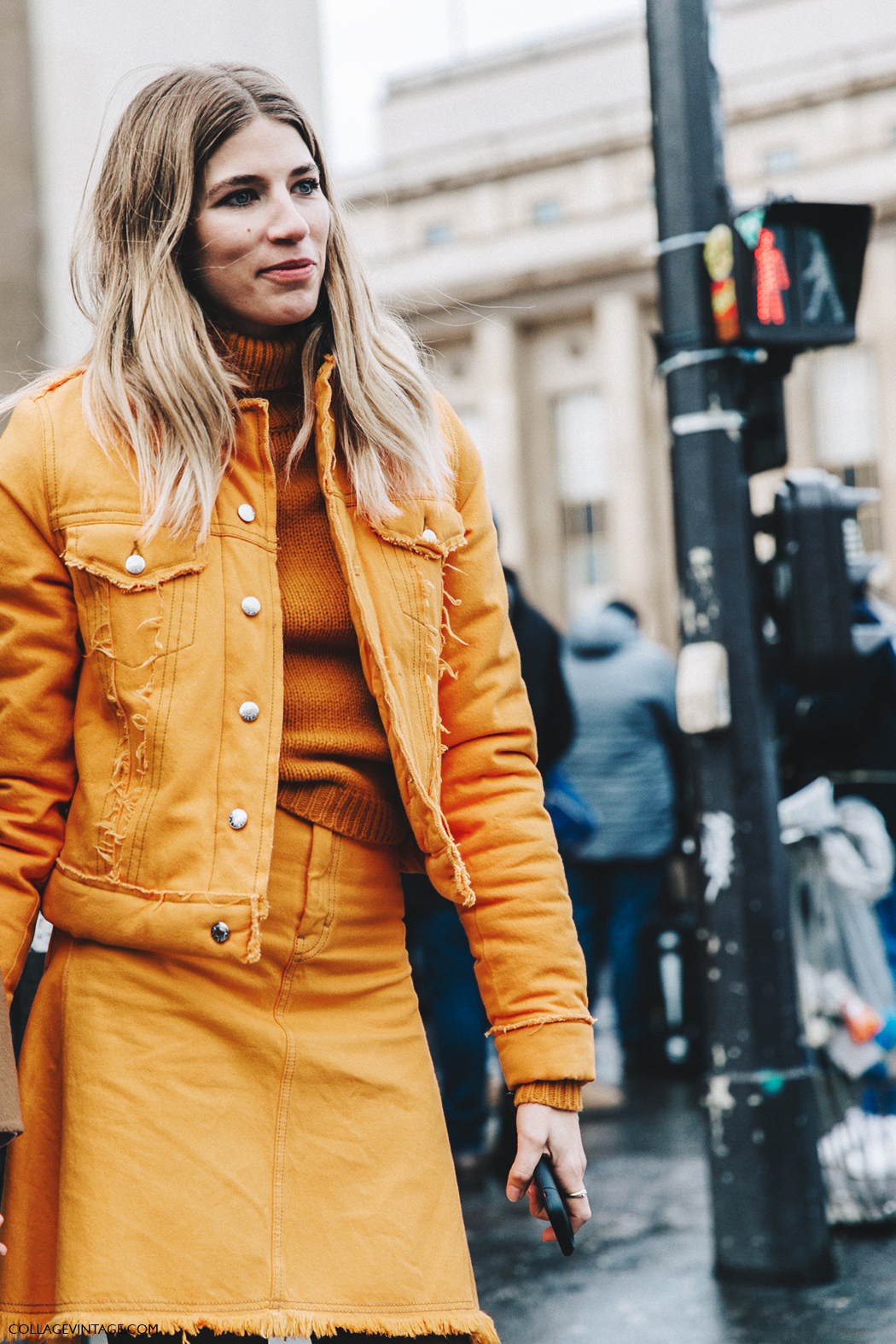 PFW-Paris_Fashion_Week_Fall_2016-Street_Style-Collage_Vintage-Veronika-Heilbrunner-Orange