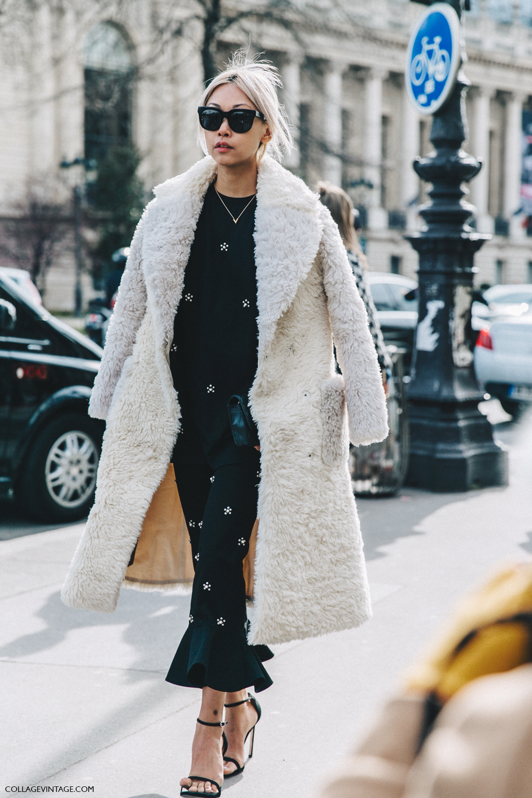 PFW-Paris_Fashion_Week_Fall_2016-Street_Style-Collage_Vintage-White_Fur_COat-2