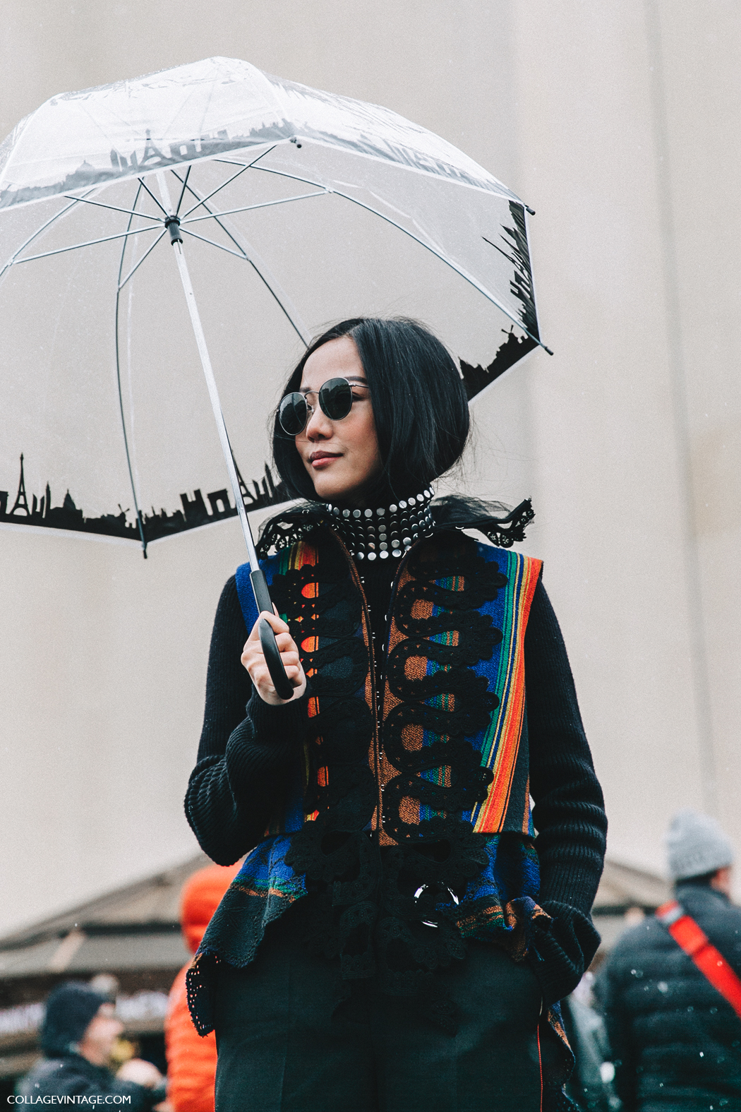 PFW-Paris_Fashion_Week_Fall_2016-Street_Style-Collage_Vintage-Yoyo_Cao-2