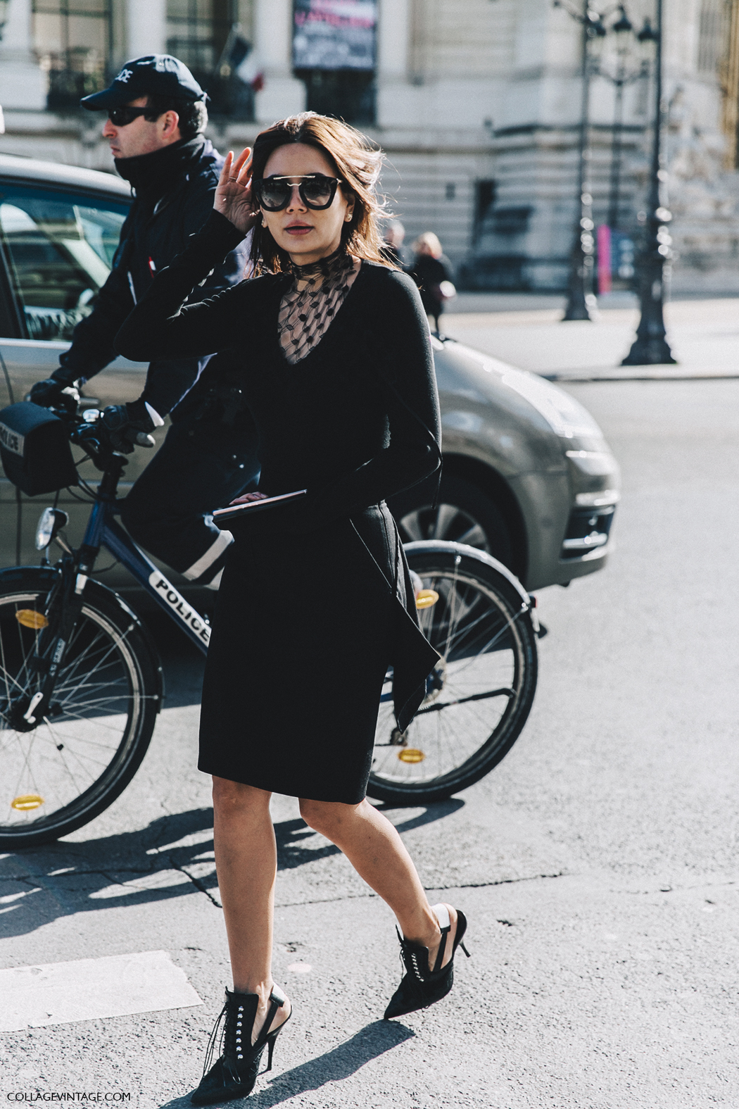PFW-Paris_Fashion_Week_Fall_2016-Street_Style-Collage_Vintage-total_Black-Christine_centenera-3