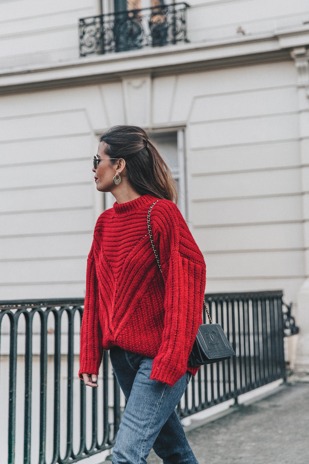 RED-KNITWEAR-Levis-Jeans-Red_Boots-Outfit-Street_Style-Levis_Vintage-12
