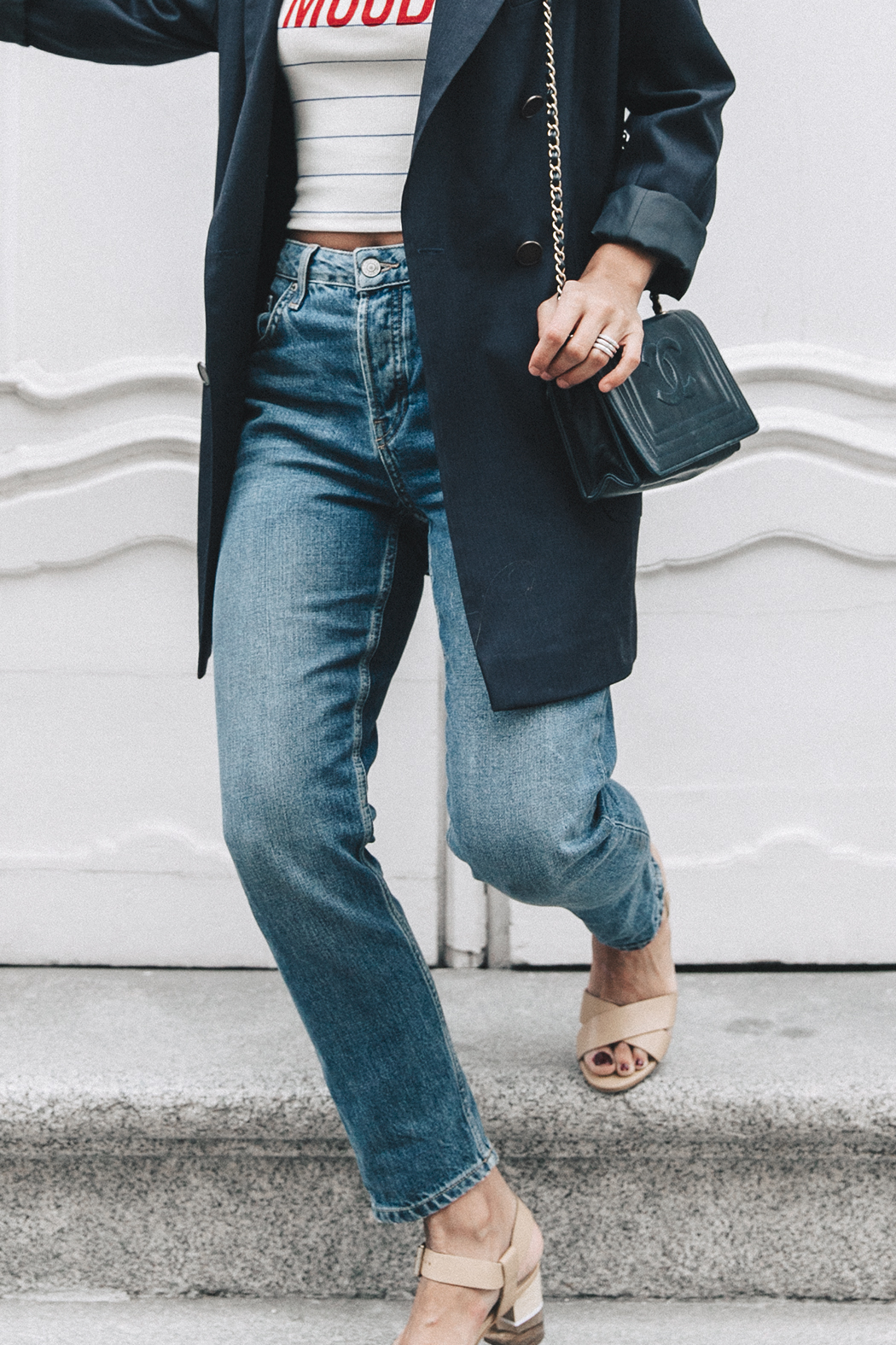 Current_Mood_Striped_Top-Denim_Jeans-Topshop-Dune_Sandals-Outfit-Street_Style-Collage_Vintage-24