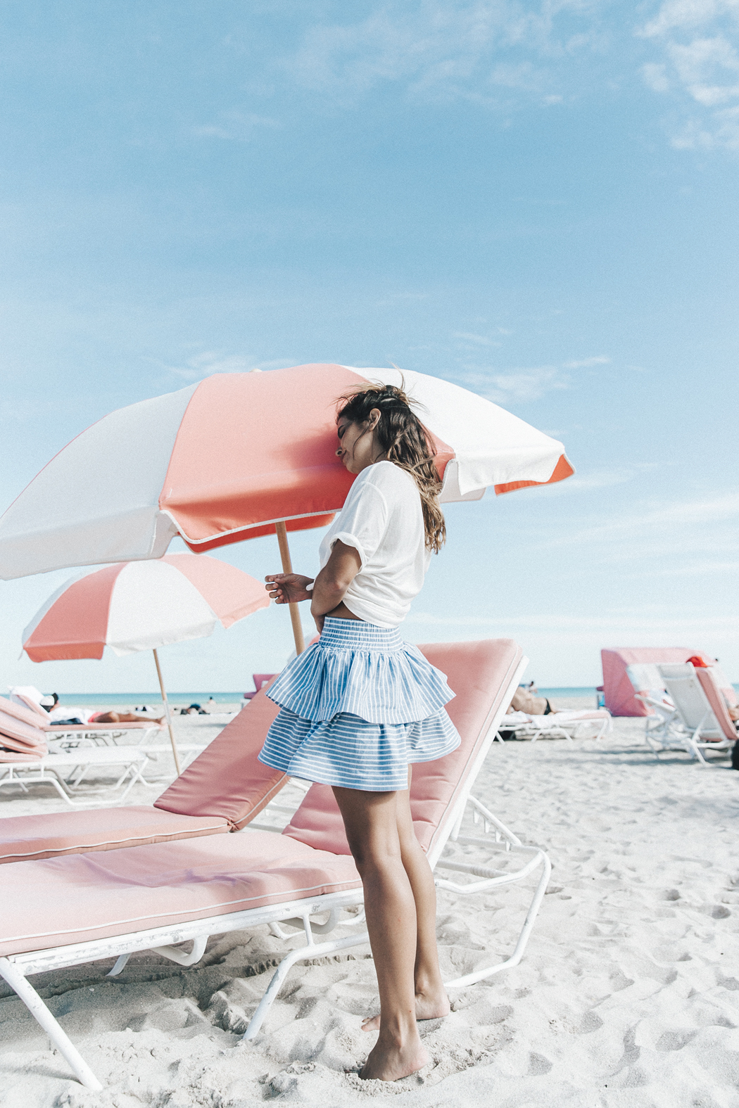 Miami-Striped_Skirt-Knotted_Top-Beach-South_Beach-Candy_Colors-Collage_On_The_Road-Street_Style-OUtfit-199