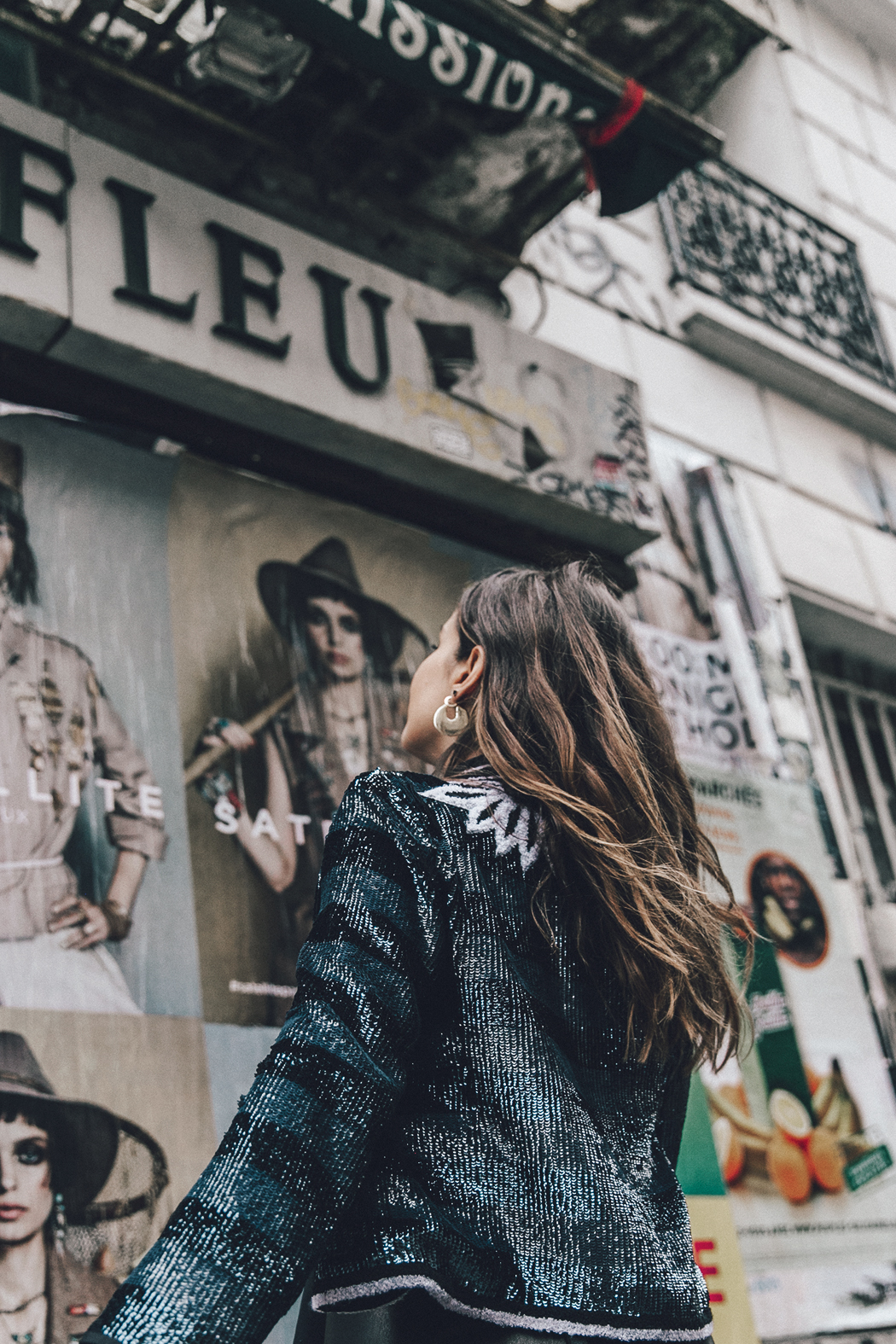 Montmartre-Moulin_Rouge-Zadig_Voltiere-Sequins_Jacket-Leather_Trousers-Outfit-Paris-Street_Style-35