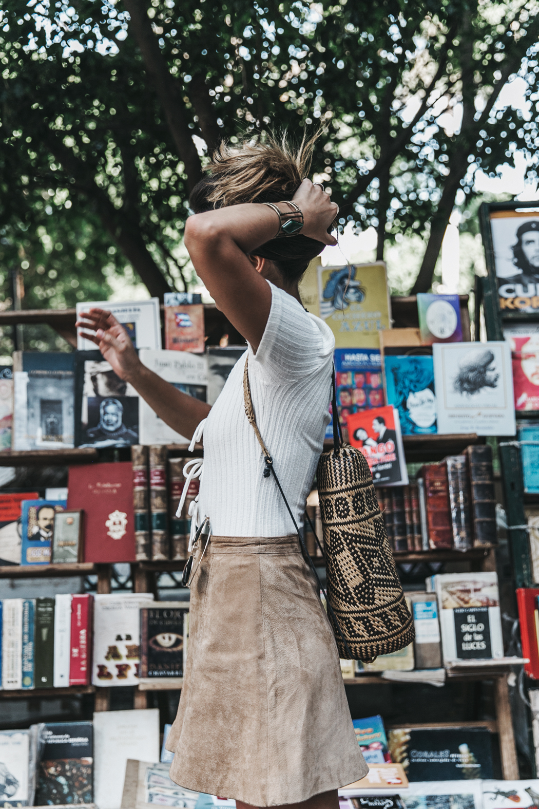 Cuba-Habana_Vieja-Suede_Skirt-Lace_UP_Body-Privacy_Please-Wedges-Outfit-Collage_Vintage-Travels-Street_Style-Backpack-41